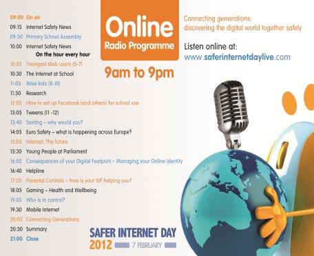 SID2012 Radio Programme(3)